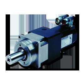 AKM-Gearmotor Medium