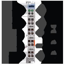 中型 KAS 2 通道模拟输出