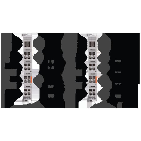 KAS analog output 2mA Large