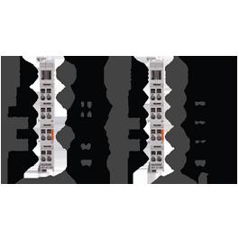 中型 KAS 020mA 模拟输出