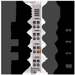 中型 KAS 8 通道数字输出