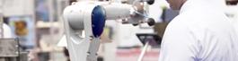 与人类合作:机器人的未来