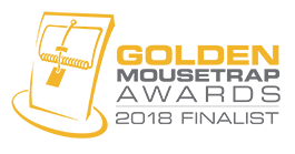 科尔摩根TBM系列无框直驱电机入围2018年设计新闻金老鼠夹子奖