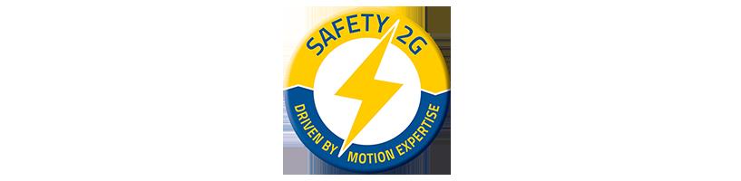 科尔摩根工业解决方案 - Safety2G