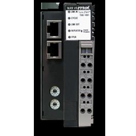 中型网络适配器-总线耦合器