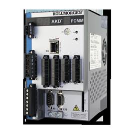 AKD PDMM可编程多轴控制驱动器