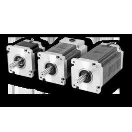 POWERMAX II M 和 P 系列步进电机