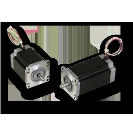 POWERPAC K 和 N 系列步进电机