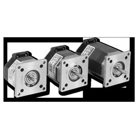 高转矩 POWERMAX II® M 和 P 系列步进电机 - 科尔摩根