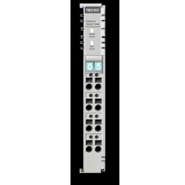 现场电源 10A (24VDC):TSIO-8001