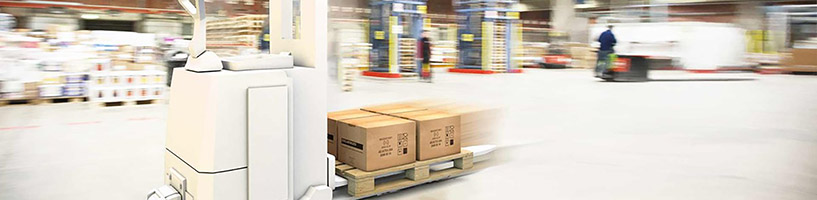Buying Automated Guided Vehicles