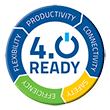 Industry 4.0 Ready
