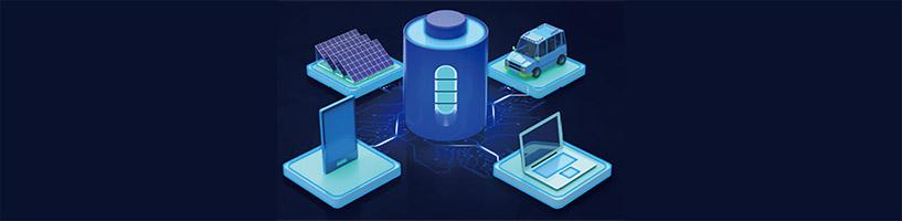 科尔摩根锂电池解决方案