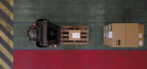Kollmorgen NDCSolutions, 飞利浦公司开始使用智能搬运机器人