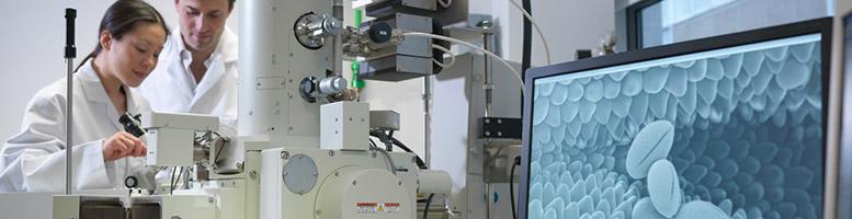 医疗和实验室自动化