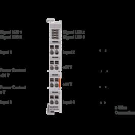 KAS 4Ch Digital Input Large
